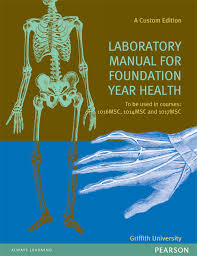 Human Anatomy And Physiology Lab Manual Marieb Lab Manual For Foundation Year Health Custom Edition 2nd