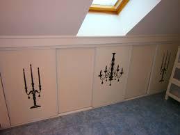 comment poser une porte de chambre comment poser des portes de placard fabulous installer un miroir