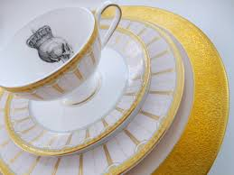 pink skull tea dinner set gorgeous pink and gold haviland