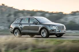 first production bentley bentayga to join heritage collection