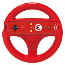 wii volante mario kart 8 wheel wii u link co uk pc