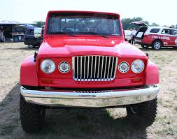 jeep concept truck gladiator gone fishing jeep j12 is simple old man u0027s truck u0027 truck talk