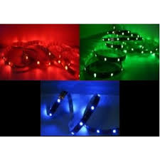 Led Light Color Rgb Color Changing Led Lights
