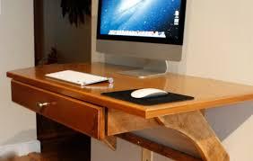 Laptop Desk Ideas Pleasing Ideas Small Wood Office Desk Charm Portable Laptop Desk
