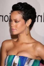 cute hairstyles for black women short hair popular long