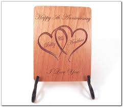 5th anniversary gift ideas for him 5th wedding anniversary gift ideas for him nz wedding