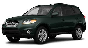amazon com 2010 hyundai santa fe reviews images and specs vehicles