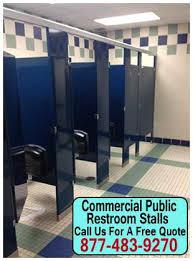 Commercial Bathroom Door Delightful Bathroom Stall Door Smartness Inspiration Design
