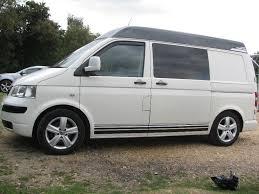 volkswagen van price vw transporter t5 camper van diesel 1 9 price reduced in