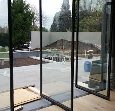 astounding metal folding doors gallery best inspiration home