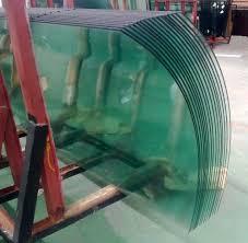 verre pour veranda taille standard trempé verre pour véranda avec certificat ce