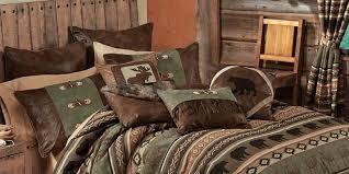 Rustic Bedroom Bedding - rustic home decor bedding
