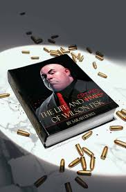 Wilson Fisk by Scans Daily Entries Tagged With Char Kingpin Wilson Fisk