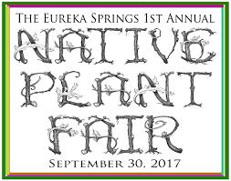 native plants of arkansas ozarks native plants subject of new festival in eureka springs kuaf