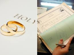 muslim wedding ring how christians and muslims can the official guide the