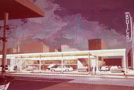 unnoticed modern the midcentury architecture of evansville