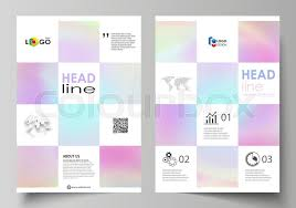 magazine layout size business templates for brochure magazine flyer booklet or annual