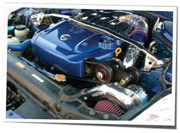 Nissan 350z Horsepower - vortech supercharger kit for the 350z de horsham developments
