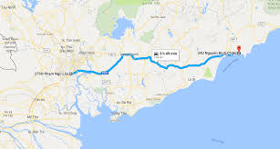 Ne Map Easy Ways Getting To Mui Ne From Ho Chi Minh City Mui Ne Go