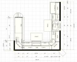 Design A Floor Plan For Free Traditional Kitchen With Storage Ideas Home Bunch Kitchen Floor