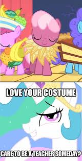 Princess Celestia Meme - 146817 blueberry cake cheerilee comic filly friendship is