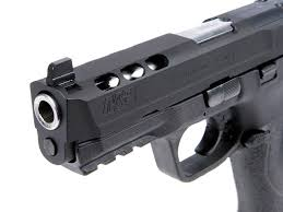 smith and wesson m p 9mm tactical light smith wesson m p performance center ported 4 25 9mm 17rd