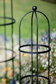 Small Trellis Planter Trellis Guide How To Choose The Best Supports For Climbing Plants