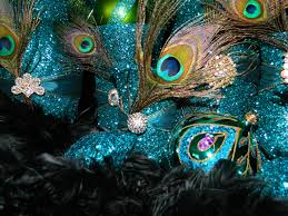 peacock themed wedding brilliant colors of peacock wedding theme ideas http