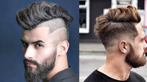 top 5 undercut hairstyles for men men u0027s new trendy hairstyles 2017 2018 10 best hairstyles for men