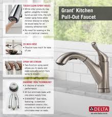 moen one touch kitchen faucet fantastic moen one touch faucet illustration water faucet ideas