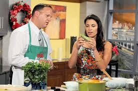 cuisine julie al mohajer