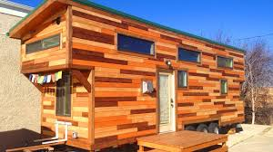 the grand tiny house 345 sq ft tiny house listing youtube
