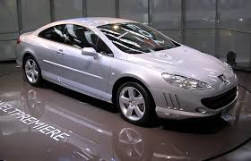 peugeot 407 coupe tuning 2005 peugeot 407 coupé 2 2 related infomation specifications