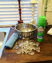 How To Clean Crystals On Chandelier How To Clean Hanging Chandelier Crystals