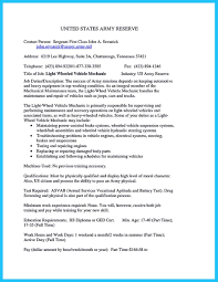 On Job Training Resume by Arranging A Solid Automotive Resume