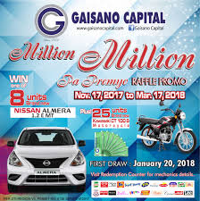 promotion nissan almera size 21 news and promos u2013 gaisano capital