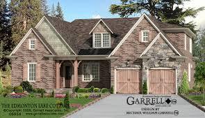 lakeside cottage house plans edmonton lake cottage house plan house plans by garrell