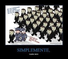 Anonymous Meme - anonymous meme by fernando11 memedroid