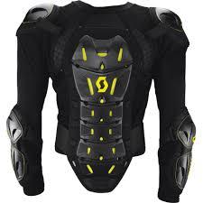 scott motocross helmet scott pursuit 350 protector jacket protective suits protection