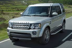 land rover discovery 4 2016 2016 land rover lr4 pricing for sale edmunds
