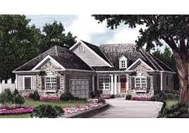 French Country Cottage Plans French Country House Plans Frank Betz Associates