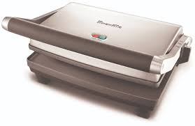 Sandwich Toaster With Removable Plates Flat Or Ridged A Panini Press For Every Preference Kitchenware