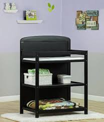 Dream On Me Ashton 4 In 1 Convertible Crib Black by Dream On Me Changing Table Pad U2014 Thebangups Table Sweet Dream On