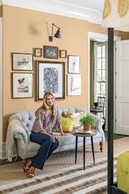 the 2016 idea house southern living