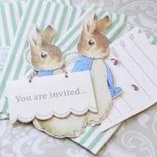 peter rabbit baby shower supplies beau coup