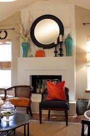 Mantel Decor Mantel Decor Tips Home Decor Fireplaces Pinterest Mantels