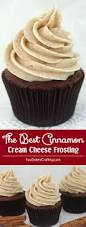 the best cinnamon cream cheese frosting two sisters crafting