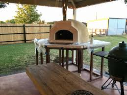 woodfired oven complement to egg u2014 big green egg egghead forum