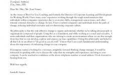 sample cover letter executive director u2013 cover letter sample 2017