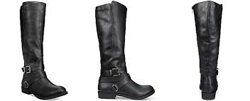 womens boots at macys macy s select s boots for 19 99 saving with shellie